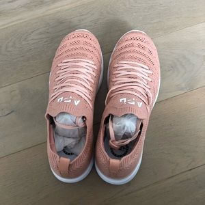 Brand new apl sneakers never worn
